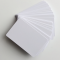 RFID UHF PVC card
