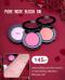 Mistine Pure Rose Blush On