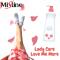 สบู่เหลวอนามัย มิสทีน เลดี้แคร์ เลิฟมีมอร์ Mistine Lady Care Love Me More Feminine Cleansing