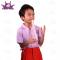 เสื้อนักเรียนอนุบาลปกฮาวายเอวดุม