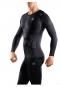 เสื้อออกกำลังกาย Compression (แขนยาว/ชาย) Shoulder Support Compression Top (L/S)