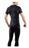 เสื้อออกกำลังกาย Compression (แขนสั้น/ชาย) ACE Compression Short Sleeve Top