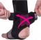 อุปกรณ์พยุงเอ็นร้อยหวาย บวม/อักเสบ/บาดเจ็บจากการเล่นกีฬา (ใส่กับรองเท้าได้) ACHILLES TENDON SUPPORT