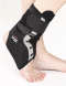 อุปกรณ์พยุงข้อเท้าแบบมีแกนข้างเท้า (Ankle Brace)