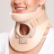 เฝือกพยุงคอ การเจาะท่อหลอดลม/อุบัติภัยจากการถูกเผาไหม้ (Cervical Orthosis Ethafoam)