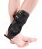 เฝือกแกนดามข้อเท้า บวม/อักเสบ บาดเจ็บจากการเล่นกีฬา (ใส่กับรองเท้าได้) Ankle Splint (Brace)