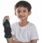 อุปกรณ์พยุงข้อมือ (เด็ก) มีแกนข้อมือและแขน Wrist Forearm Splint (Right & Left)