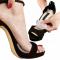แผ่นซิลิโคนรองปลายเท้า Metatarsal Pad Silicone (Pair)
