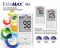 Easy Max Blood glucose test meter type Mini