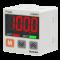 เครื่องวัดและควบคุมความดันดิจิตอล PSAN-V01CV-RC1/8