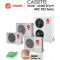 Cassette Trane แอร์เทรน คาสเซ็ท แบบฝังฝ้า 4 ทิศทาง (R32)