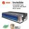 แอร์เทรน Trane Invisible Standard (High static - R32)