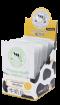 นมอัดเม็ด Q-LIFE สหกรณ์โคนมวังน้ำเย็น รสทุเรียน 10ซอง/กล่อง