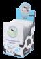 นมอัดเม็ด Q-LIFE สหกรณ์โคนมวังน้ำเย็น รสหวาน 10ซอง/กล่อง