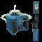 เลเซอร์หมุนรอบกำหนดและแนวเส้น รุ่น GRL 300 HVG Set