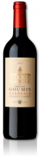 France Wine - Chateau Goumin by Vignobles Amdré Lurton -RED