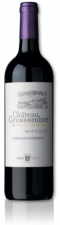 France Wine - Chateau Grossombre by Vignoles André Lurton -RED