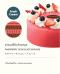 Raspberry Chocolate Mousse
