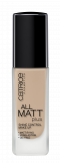 Catrice All Matt Plus Shine Control Make Up 020