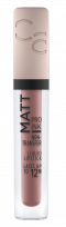 Catrice Matt Pro Ink Liquid Lipstick 010