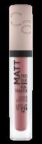 Catrice Matt Pro Ink Liquid Lipstick 050