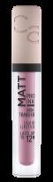Catrice Matt Pro Ink Liquid Lipstick 070