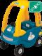 Sealplay ยี่ห้อ Lerado ของเล่นพลาสติก รถเด็ก  รถขาไถ รถนักสืบน้อย