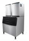 เครื่องทำน้ำแข็ง GenIce ชนิดสี่เหลี่ยม รุ่น GI-2000P