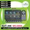เครื่องวัดสัญญาณดิจิตอลทีวี SATLINK HD FTA