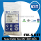 Nylon Cable Ties KST สีขาว ยาว6นิ้ว