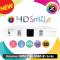 Receiver GMM Z รุ่น GMM Z HD Smile
