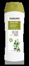 Babaria Moisturising Body Milk Olive Oil