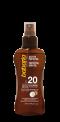 Babaria Sun Protective Sun Oil Spf 20