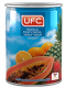 UFC Tropical Fruit Cocktail in Heavy Syrup 20 oz