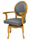 LUISE ARM CHAIR