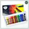 สีชอล์ค Oil pastel Master Series 12สี 16สี 25สี