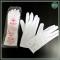 ถุงมือสีขาว มีกระดุม No.132