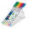 ปากกา Staedtler Triplus Fineliner 6 สี My Tropical