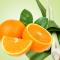 Orange  lemon grass