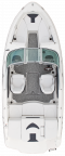 Chaparral Boats  19 H2O Sport