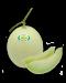 เมล็ด ฮันนี่บอล (Honeyball) เมล่อนผิวเรียบ (100s)