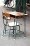 โต๊ะเก้าอี้นักเรียน มอก. ระดับ 3-4