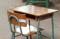 โต๊ะเก้าอี้นักเรียน มอก. ระดับ 3
