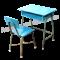 โต๊ะเก้าอี้นักเรียนประถมต้น