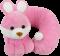 Neck Doll Rabbit
