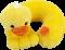 Neck Doll Duck
