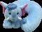 Neck Doll Elephant Kankeaw