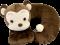 Neck Doll Monkey