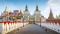 ทัวร์รัสเซีย ZDME07 รัสเซีย มอสโคว์ ซากอร์ส เลสโก หนูน้อยหิมะขาว