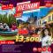 ทัวร์เวียดนาม PV WORLD HERRITAGE 4D DANANG-HUE-HOI AN พักบนบานาฮิลล์